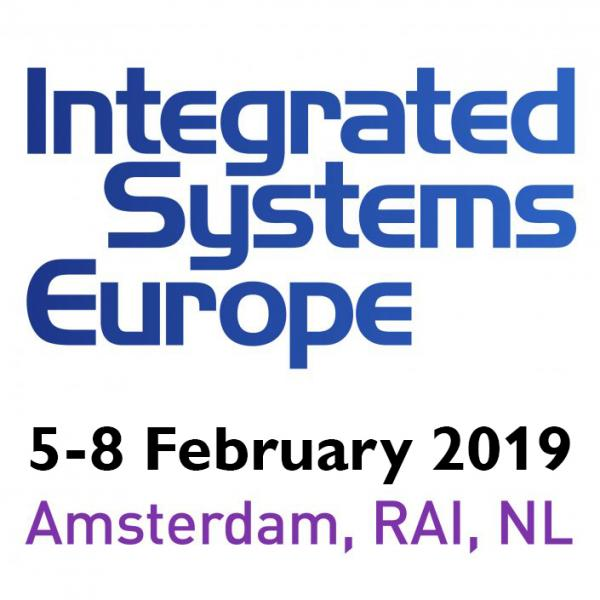 Let's meet at ISE 2019